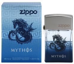 Zippo Mythos EDT 40ml