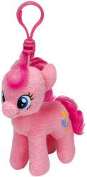 TY Inc My Little Pony Clip - Pinkie Pie 11cm (TY41103)