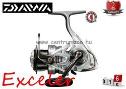 Daiwa Exceler 4000 HA