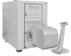 Celsius B-Max 300 kW Pellet