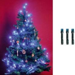 Home 100 LED-es fényfüzér - kék (KI 100 LED/BL)