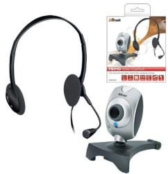 Quickcam communicate stx