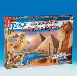 Clementoni Egyiptom