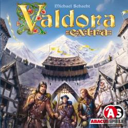 Abacus Spiele Valdora Extra