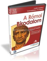 Stiefel A Római Birodalom CD, Digitális tananyag
