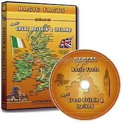 Stiefel Basic Facts about Great Britain-oktató CD