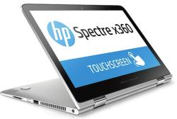 HP Spectre x360 13-4100nn P3L15EA