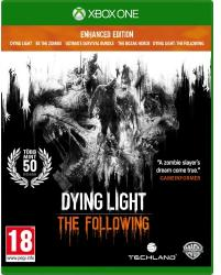 Warner Bros. Interactive Dying Light The Following [Enhanced Edition] (Xbox One)