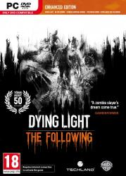 Warner Bros. Interactive Dying Light The Following [Enhanced Edition] (PC)