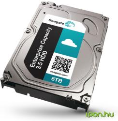"Seagate 3.5"" 6TB 128MB 7200rpm SAS ST6000NM0134"