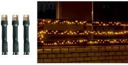 Home Melegfehér LED-es fényfüzér 100db 7m (KKL 100/WW)