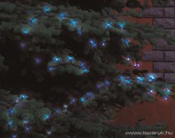 Home Kék LED-es fényfüzér 200db (KKL 208/BL)