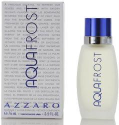 Azzaro Aqua Frost EDT 75ml