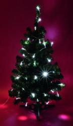 Home Hidegfehér LED-es fényfüzér (KIL 100T)