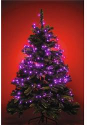 Home Pink LED-es fényfüzér 8prg 240db 21m (KIL 248)
