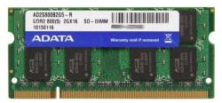 ADATA 2GB DDR2 800MHz AD2S800B2G5-S