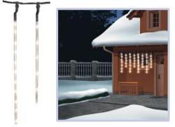 Home Fehér világító jégcsap 10db (G 4101)
