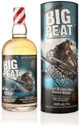 BIG PEAT Christmas Edition 2015 Whiskey 0,7L 53,8%