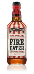 EARLY TIMES Fire Eater Whiskey 0,7L 35%