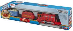 Mattel Fisher-Price Thomas Track Master Mike mozdony rakománnyal CDB77