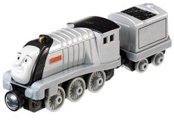 Mattel Thomas Take-n-Play Spencer mozdony