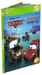 LeapFrog LeapReader: Cars - Carte interactiva (LEAP30675)