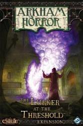 Arkham Horror: Lurker at the Threshold kiegészítő
