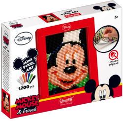 Quercetti Mickey egeres pötyi készlet 1200db-os