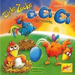 Zicke Zacke - Ei, ei, ei