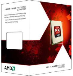AMD FX-4320 Quad-Core 4GHz AM3+