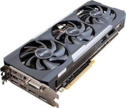 SAPPHIRE Radeon R9 390X NITRO 8GB GDDR5 512bit PCIe (11241-04-20G)