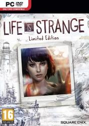 Square Enix Life is Strange [Limited Edition] (PC)