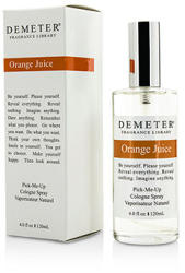 Demeter Orange Juice EDC 120ml