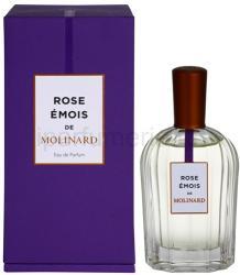 Molinard Rose Emois EDP 90ml