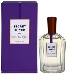 Molinard Secret Sucre EDP 90ml