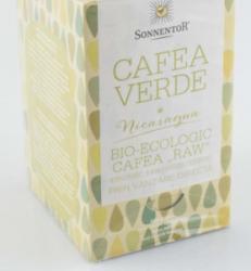 SONNENTOR Cafea verde 54g