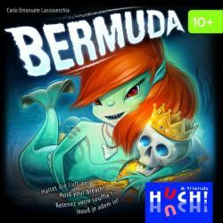 Huch & Friends Bermuda