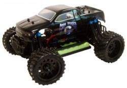 Himoto Racing RC Monster Truck 4x4 - Grim Reaper 1:16