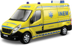 Bburago Masina de interventie Renault Master