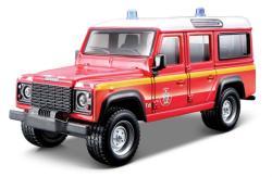 Bburago Masina de interventie Land Rover Defender 110 (32003)