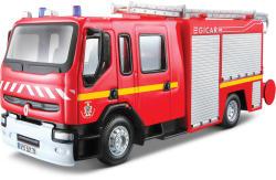 Bburago Masina de pompieri Renault Premium (32002)