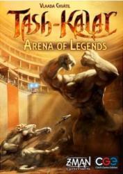 Czech Games Edition Tash-Kalar: Arena of Legends