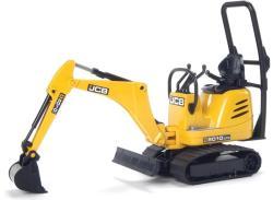 BRUDER Excavator Micro JCB 8010 CTS (62003)