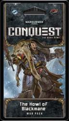 Fantasy Flight Games Warhammer 40k: Conquest - Howl of Blackmane (Warlord 1)