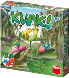 Dino Breki - Kvak