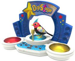 Silverlit DigiStage - Pasare interactiva DigiBirds cu scena (88268)