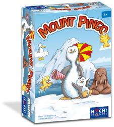 Huch & Friends Mount Pingo