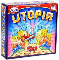 Popular Playthings Utopia