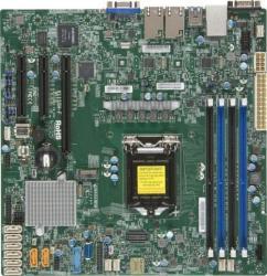 Supermicro MBD-X11SSH-F
