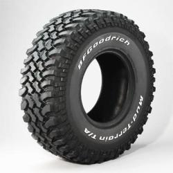 BFGoodrich Mud-Terrain T/A 235/85 R16 120/116Q